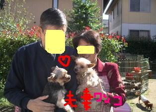 ココロちゃん&ヨンタ2b11.JPG